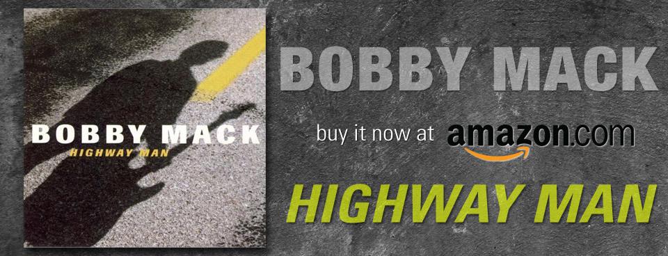 Download Bobby Mack's Music at Amazon.com